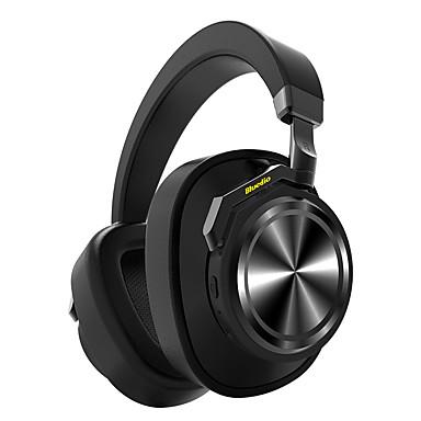 T6 Fone de ouvido Sem Fio Viagens e Entretenimento Bluetooth 4.2 Estéreo