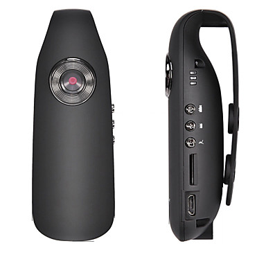 povoljno Zaštita i sigurnost-hd 1080p 130 mini camcorder crtica cam police body body motocikl pokretna kamera
