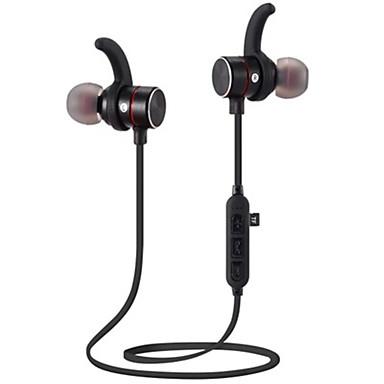 LITBest M11 Fone de ouvido com pescoço Sem Fio EARBUD Bluetooth 4.1 Cancelamento de Ruído Estéreo IPX7 à prova d'água