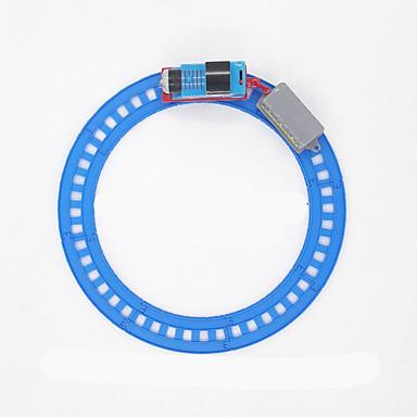 LED-belysning Elektrisk Plast Pojkar Flickor Leksaker Present 1 pcs