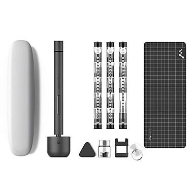 wowstick 1f chave de fenda de lítio elétrica chave de fenda do telefone móvel digital notebook ferramenta de reparo em casa