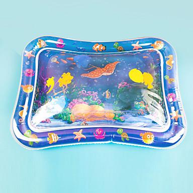 preiswerte Wasserspielzeug-Fische Meerestier Wasserballons Fokus Spielzeug lieblich Eltern-Kind-Interaktion PVC (Polyvinylchlorid) Kinder Alles Spielzeuge Geschenk