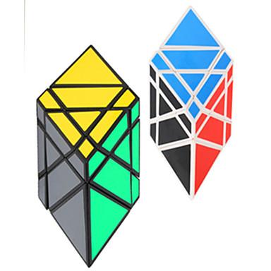 Magic Cube IQ Cube 3*3*3 Ομαλή Cube Ταχύτητα Γεωμετρικό κινεζικό παζλ Μαγικοί κύβοι παζλ κύβος Κλασσικό Θέσεις Τετράγωνο Σχήμα Παιδικά Ενηλίκων Παιχνίδια Αγορίστικα Κοριτσίστικα Δώρο