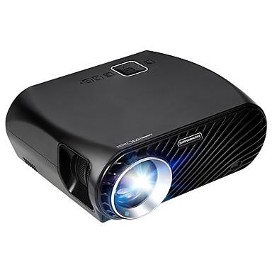 AUN GP100 LED Projetor 300 lm Outro Apoio, suporte