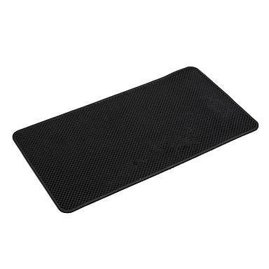 levne Koberečky do auta-velké protiskluzové rohožky na mřížku bezpečné pvc rohož přední ovládací stůl podložka pro vozidlo