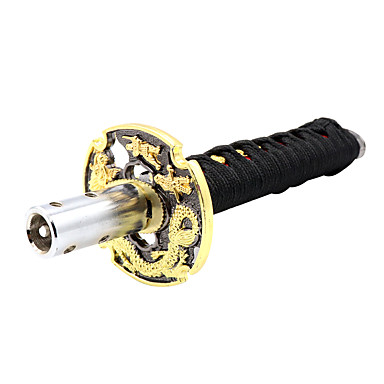 billige Interiørtilbehør til bilen-profesjonelt 150 mm automatisk / manuelt girhode (ikke for automatisk skift med nøkkel)