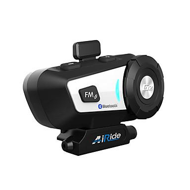billige Motorsykkel & ATV tilbehør-AiRide G2 3.0 Hjelm Headset Høyttaler / mp3 / FM Radio Motorsykkel