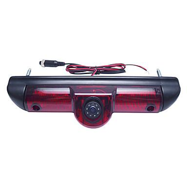 câmera reversa da opinião traseira do hd da câmera da luz de freio do carro para a ligação em ponte do pugilista do ducato