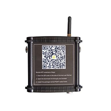 voordelige Test-, meet- & inspectieapparatuur-LITBest Automatic mapping water detector for borehole drilling Andere meetinstrumenten 100meters deep Aanraakscherm / intelligent / Circuitdetectie