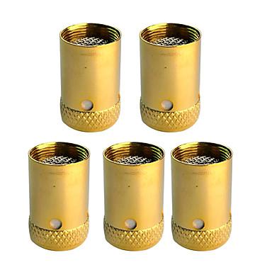 preiswerte Zerstäuberkerne-5 teile / los zerstäuber spulen kopf für 100 watt 18650 box mod kit große nebel rauchentwöhnung elektronische zigarette kit