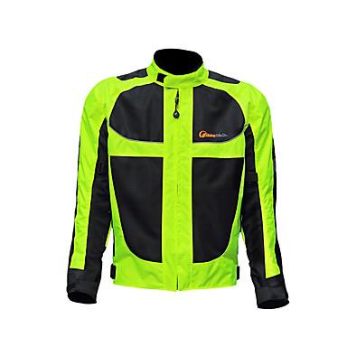povoljno Motori i quadovi-Muškarci motociklistička odjeća toplo odijelo motociklističko odijelo za jesen wnter