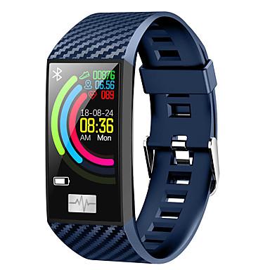 preiswerte Smartuhren-dt no.1 dt58 1,14 zoll großbild smart watch multi ui display ekg pulsmesser ip68 wasserdichte uhr