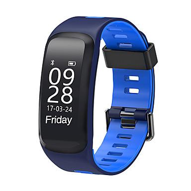 cm13 pulseira inteligente ip68 pressão arterial de oxigênio no sangue heart rate bluetooth 4.0 esporte fitness pulseira para ios android