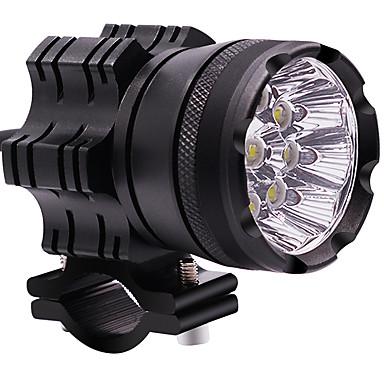 povoljno Motori i quadovi-2pcs / set led motorom prednja svjetla za maglu prednja svjetla