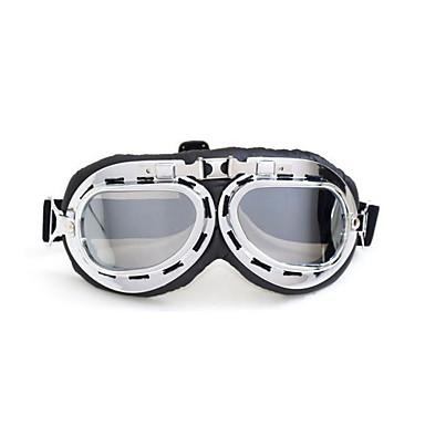 povoljno Motori i quadovi-naočale za pilotske naočale anti-shock anti-sand naočale vintage sportske naočale okvir