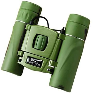 8 x 21 telescópio night vision infravermelho hd zoom alta qualidade poderosa ferramenta ao ar livre