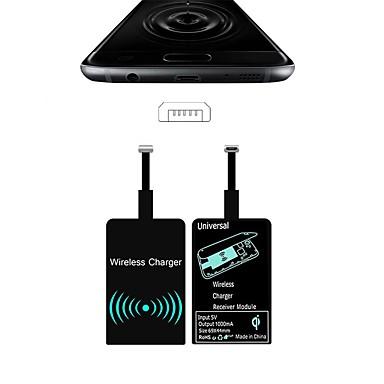 voordelige Automatisch Electronica-lichtgewicht draadloze oplaadontvanger voor android iphone type-c ontvanger inductie chip gouden android reverse interface