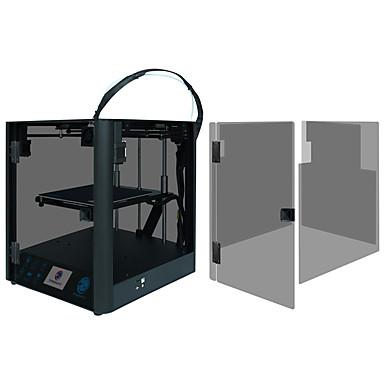 tronxy® d01 i akrilni panel 3d printer 220 * 220 * 220 0,4 mm diy / podrška detektor filamenta / podrška oporavak nestanka napajanja