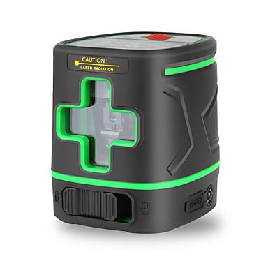 voordelige Waterpasinstrumenten-SNDWAY SW-331G 520nm Niveau Makkelijk Te Gebruiken / Hoge kwaliteit / Automatische niveaumeting voor meubilering / voor slimme thuismeting / voor technische metingen