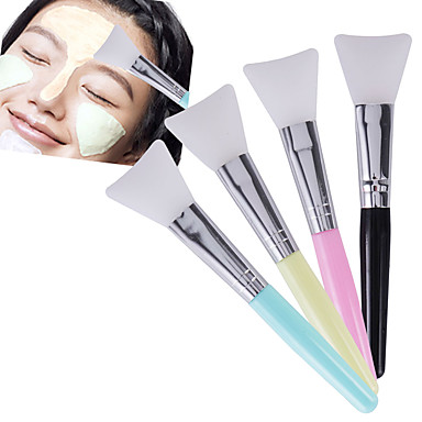 preiswerte andere Bürsten-Professional Makeup Bürsten 1 Stück lieblich Bequem ABS zum Make-up Pinsel
