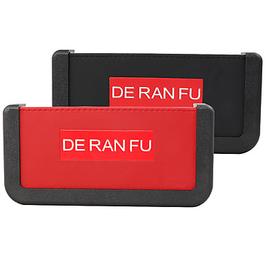 billige Interiørtilbehør til bilen-universal biltelefon holder lim inn stil boksen lagring bil navigasjonsramme