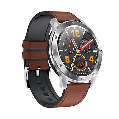 levne Dámské-dt98 full circle touch bluetooth talk watch ip68 vodotěsné EKG monitorovací informace náramek