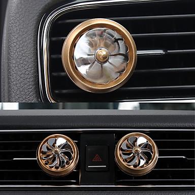 billige Interiørtilbehør til bilen-air freshener bil luft parfyme mini condition vent outlet parfym klemme