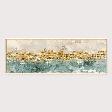 povoljno Uokvirena umjetnost-Uokvireni print Uokvireni set - Sažetak Polistiren Fotografija Wall Art
