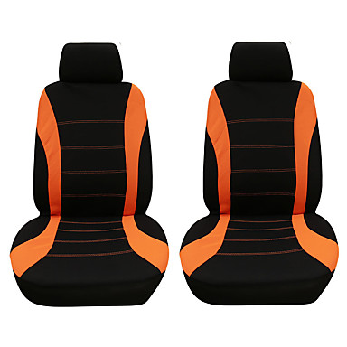 levne Doplňky do interiéru-4ks / sada chrániče sedadel chránící sedadlo pohodlné potahy předních sedadel chránící před prachem