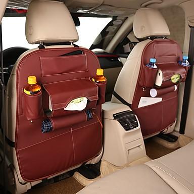 voordelige Auto-interieur accessoires-autostoel opbergtas opknoping tassen autostoel rug zak