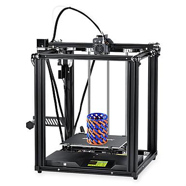 sc-20 3d printer 235 * 235 * 320 0,4 mm diy / jednostavno sklapanje / podrška detektor filamenta