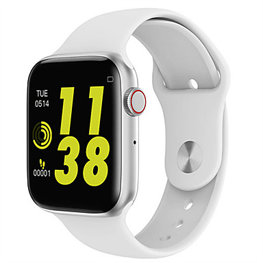 cheap Jewelry & Watches-L34 Smart Watch BT Fitness Tracker Support Notify/Heart Rate Monitor Sport Bluetooth Smartwatch Compatible Apple/Samsung/Android Phones