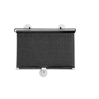 voordelige Auto-interieur accessoires-40cmx60cm auto intrekbaar zijruit zonnescherm gordijn
