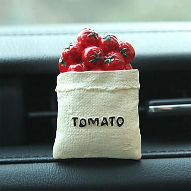 levne Doplňky do interiéru-auto parfém roztomilý tvar mini vozidla větrání výstupní osvěžovač vzduchu