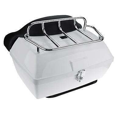 billige Automotiv-48l motorsykkel scooter bakre bagasjerom bagasjeromsbagasje for harley universal