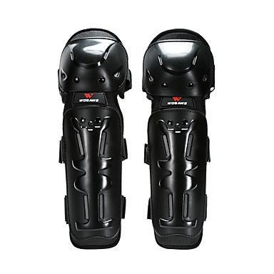 povoljno Zaštitna oprema-wosawe odrasla motocikla jastučići za koljena moto motocross trkaće zaštitne opreme