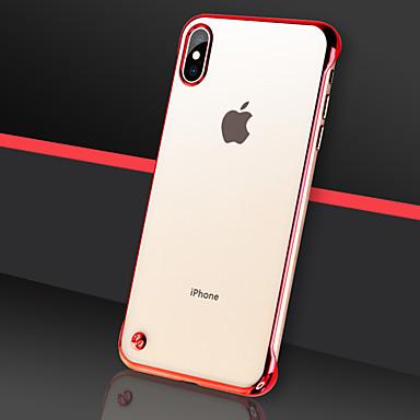 povoljno Apple oprema-Θήκη Za Apple iPhone 11 / iPhone 11 Pro / iPhone 11 Pro Max Uzorak Stražnja maska Jednobojni PC