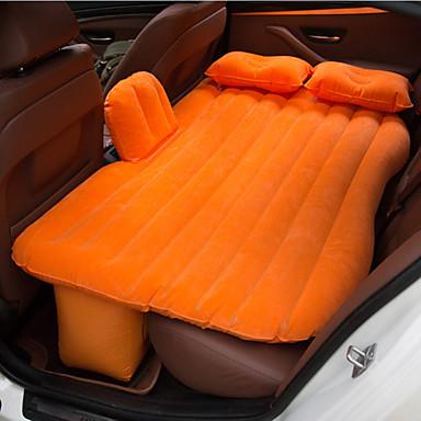 levne Doplňky do interiéru-nafukovací postel postel matrace pvc flocking auto nafukovací postel cestování nafukovací postel
