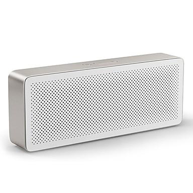 preiswerte Xiaomi-original xiaomi mi bluetooth lautsprecher platz box 2 stereo tragbare bluetooth 4,2 high definition klangqualität 10 h spielen musik aux