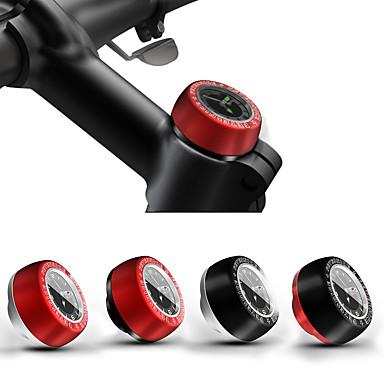 povoljno Dijelovi za bicikl-Poklopac / poklopac za bicikl Mountain Bike / Cestovni bicikl / Bicikl fixie Lagani materijali / Izdržljivost Aluminij Crn / Red / Crno-bijeli