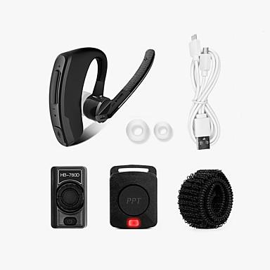Bluetooth-headset for walkie-talkie walkie-talkie bluetooth-headset for hyterapd700 / pd780 / pd780g / pd980