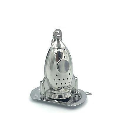 Rozsdamentes acél Tea 1db Szűrők
