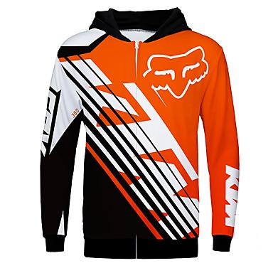 povoljno Motori i quadovi-fox ktm 360 motociklistički dres jakna odjeća za unisex polyster proljeće / jesen / zima toplije / prozračno / brzo suho