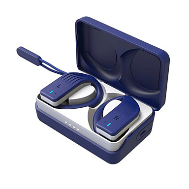 litbest k40 tws valódi vezeték nélküli fejhallgató vezeték nélküli sport fitness bluetooth 5.0 fülhallgató fülhallgató