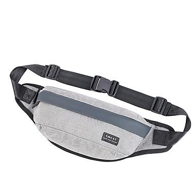 We Got The Jazz Sport Waist Bag Fanny Pack Adjustable For Hike