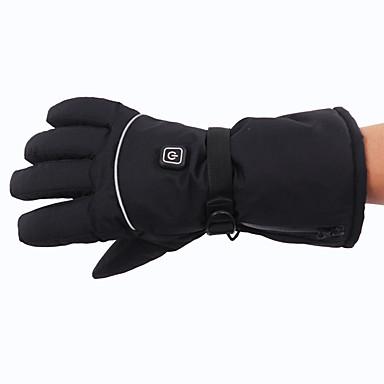 povoljno Motociklističke rukavice-akumulatorski električni termalni termostat podesivi termostat grijaće rukavice.