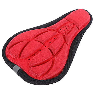 povoljno Dijelovi za bicikl-Futrola za sjedalo Mala težina Prozračnost Pad 3D Tekstil sintetički Biciklizam Rekreativna vožnja biciklom Bicikl fixie Crn žuta Crvena