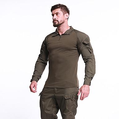 povoljno Motori i quadovi-osnovni slojevi odjeće za motocikle / gornji dio majica za unisex vodootpornu tkaninu / mješavinu od poli / pamuka u svim sezonama, otporan na habanje / prozračan / brzo suh