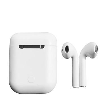 LITBest i14 TWS True Wireless Headphone Vezeték nélküli EARBUD Bluetooth 5.0 Sztereó Kettős meghajtók Töltődobozzal