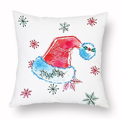 billige Putevar-julegaver julegave hattposer fersken skinn pute sommer lett sofa putevar
